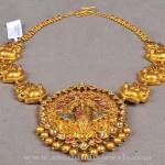 Latest Model Antique Necklace 2016