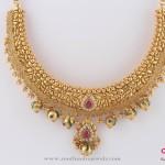 22K Gold Designer Jewellery