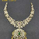 63 Grams Gold Necklace