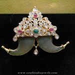 Latest Model gold Puligoru Pendant Designs