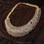 Gorgeous Diamond Choker Necklace