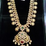 Traditional Gold Coin Necklace