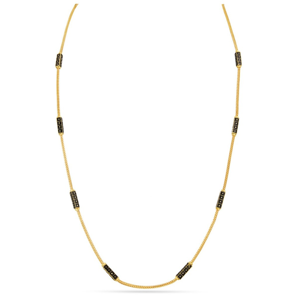 10 Gram Gold Chain Designs with Price