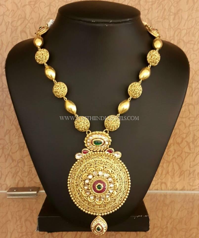 Antique Designer Haram
