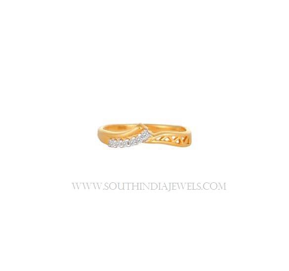 tanishq diamond ring 10000 to 25000