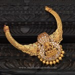 Traditional Gold Choker Designs