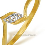 Gorgeous Gold Rings with Price Below 6000