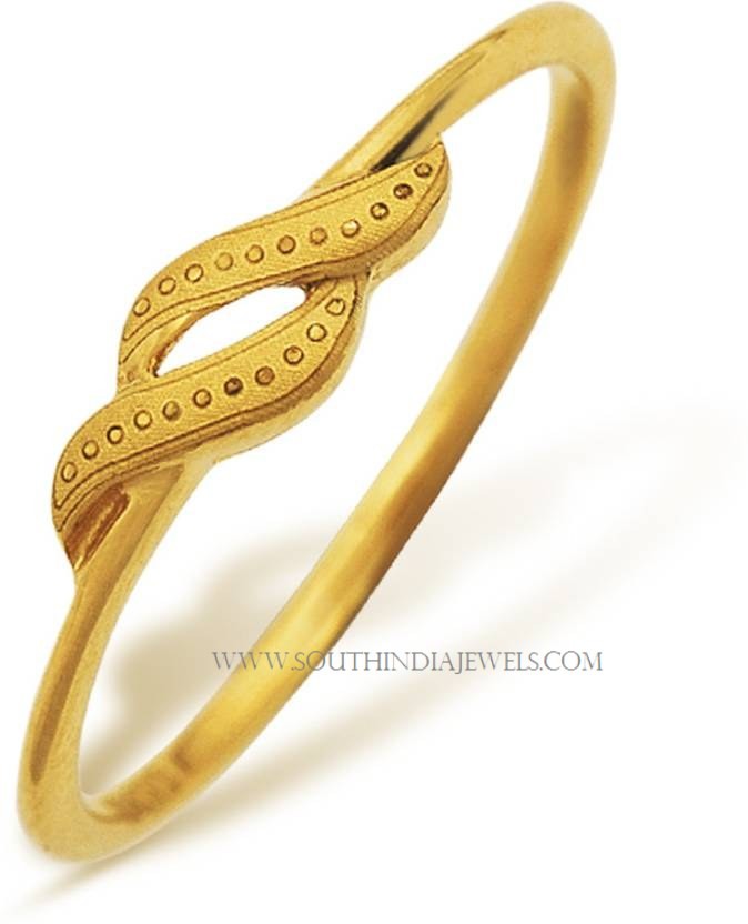 Gold Rings For Women In 2 Grams With Price