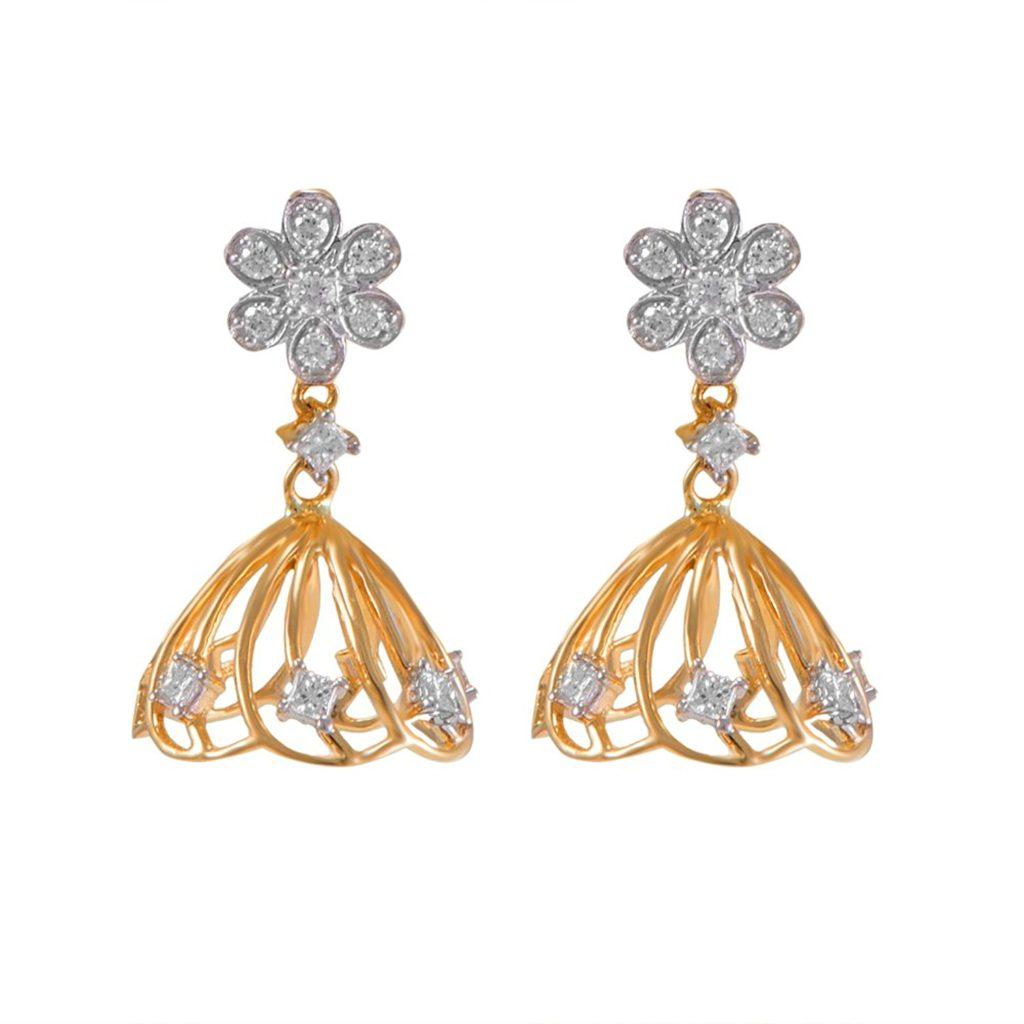 joyalukkas earrings designs with price