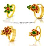 Joyalukkas Rings Designs