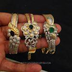 15 Grams Gold Bangle Designs