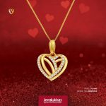 Joy Alukkas Gold Chain Models