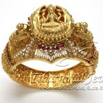 Lakshmi Nakshi Kada Bangle