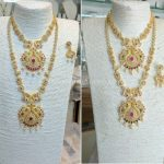 Stone Necklace Collections From Simma Jewels