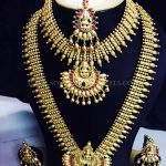 Bridal Jewellery For Rent