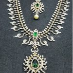 Diamond Long Necklace From Arka Diamonds