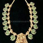 Green Kemp Necklace
