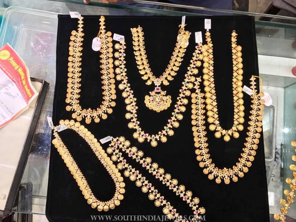 Latest Gold Coin Haram Collections