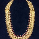 Gold Plated Pure Silver Kasumalai From Elegance