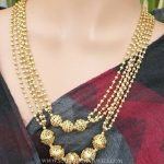 Imitation Chain Necklace From Orne Jewels