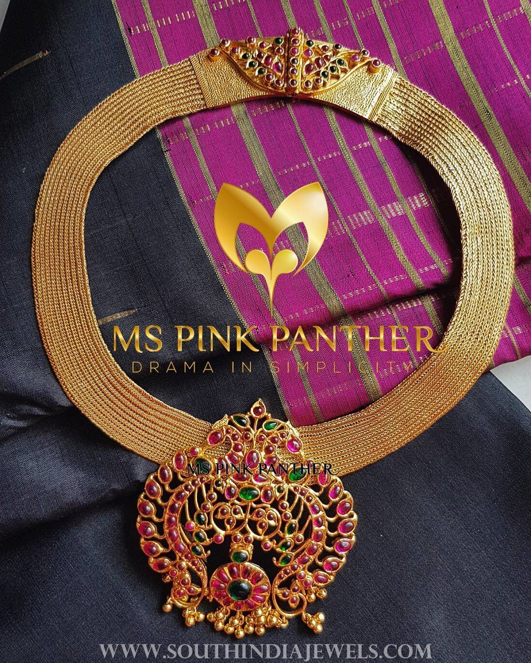Antique Attigai From Ms Pink Panthers