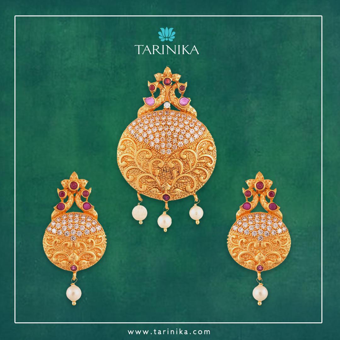 Tarinika Jewellery Designs