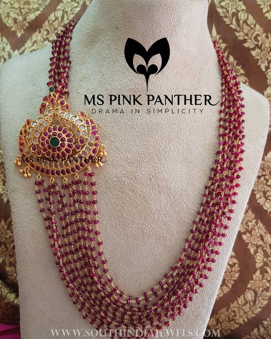 Multilayer Harm From Ms Pink Panthers