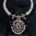 Silver Antique Necklace From Precious & You