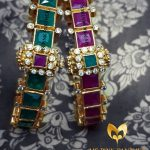 Antique Kada Bangles From Ms Pink Panthers