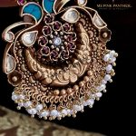 Bold Antique Earrings From Ms Pink Panthers