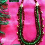 Colourful Beaded Jewellery From Jaya's Handiworks