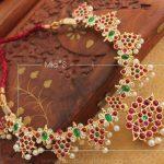 Gorgeous Imitation Kemp Necklace Set From Mia's Fashionas