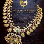 Attractive Imitation Necklace From Ms Pink Panthers