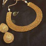 Imitation Necklace From Vasahindia