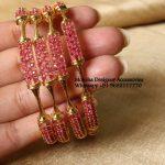 Amazing Designer Bangle From Moksha