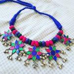 Attractive Afgani Necklace From Mia Fashions