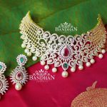 Bridal Choker From Bandhan
