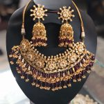 Kundan Necklace Set From Jewel Style