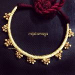 Simple Daily Wear Necklace From Rajatmaya