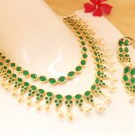 Amazing Multilayer Necklace Set From Magha Store