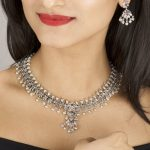 Elegant Necklace Set From Shop Tarinika