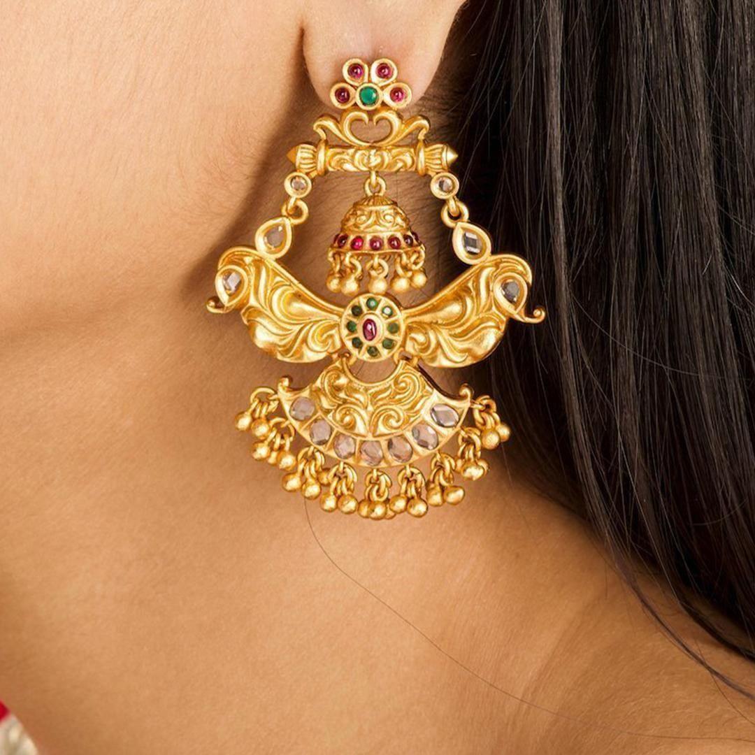 Pretty Earring From Shop Tarinika