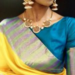 Charming Necklace Set From Aabharanam