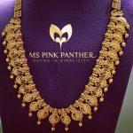 Fancy Kasu Maala From Ms Pink Panthers