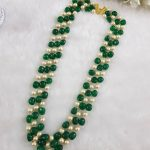 Stylish Beaded Necklace From Jewel Style