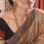Gorgeous Necklace Set From Tarinika