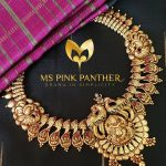 Attractive Temple Necklace From Ms Pink Panthers
