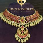 Beautiful Necklace From Ms Pink Panthers