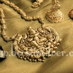 Ethnic Necklace Set From Bcos Its Silver