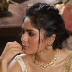 Attractive Necklace Set From Tarinika